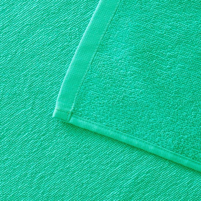 TOALLA BASIC L Verde 145x85 cm