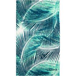 SERVIETTE BASIC L Print Surf 145x85 cm