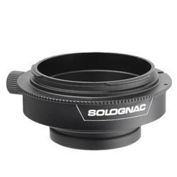 Adaptador de fotografía para caja reflex Canon