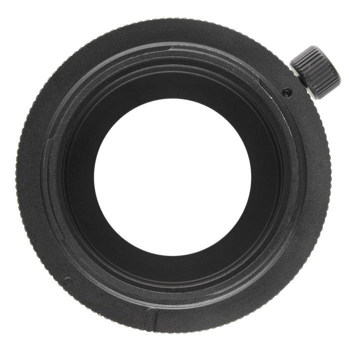 Adaptateur photo pour appareil photo reflex Canon - 1288600