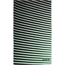 Strandhandtuch Basic L Print Morea 145x85cm