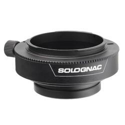 Objectiefadapter voor Nikon-spiegelreflexcamera