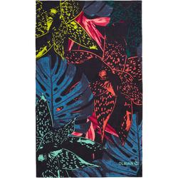 TOALLA BASIC L Print Morea 145x85 cm