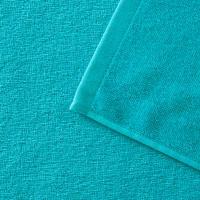BASIC S TOWEL 90 x 50 cm - Martinica Blue