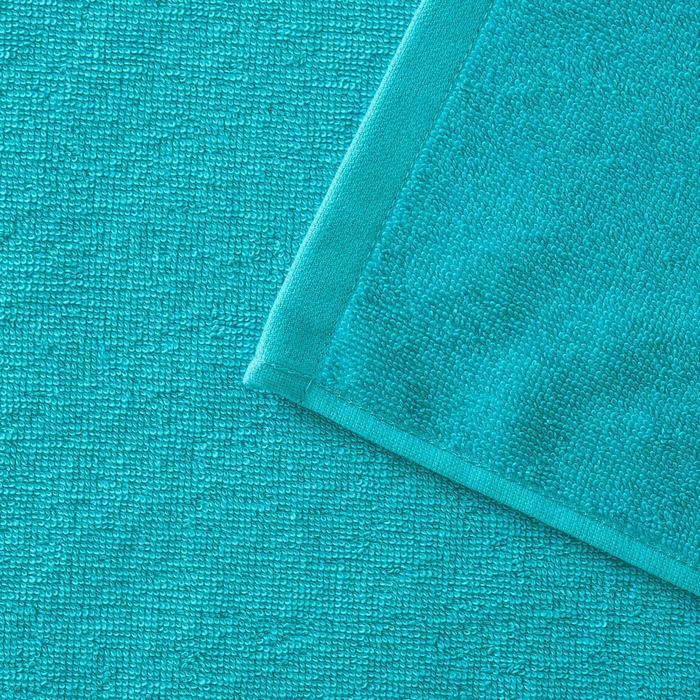 SERVIETTE Basic S Bleu Martinica 90X50 cm - 1288654