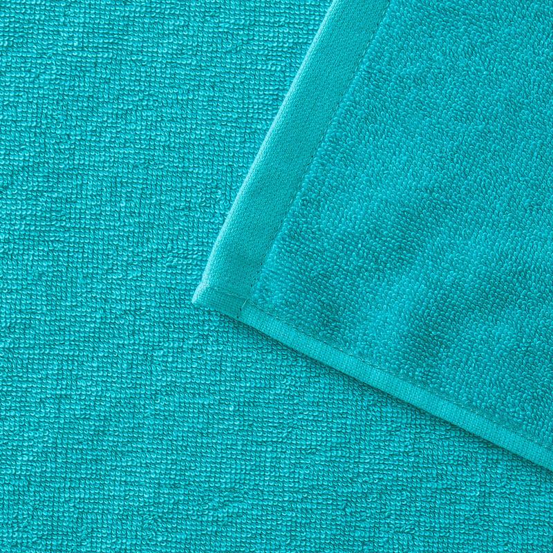 TOALLA Basic S azul Martinica 90x50 cm