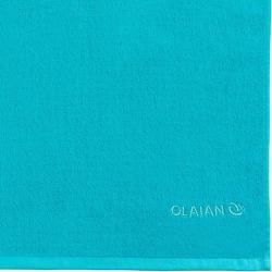 SERVIETTE S Bleu Martinica 90x50 cm