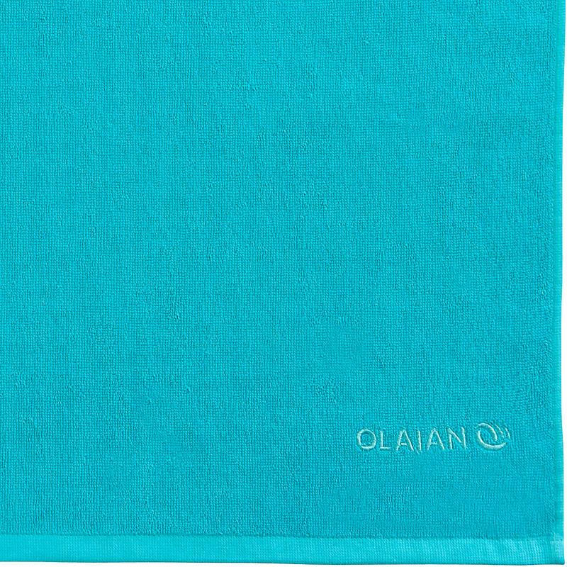 TOWEL S 90 x 50 cm - Martinica Blue