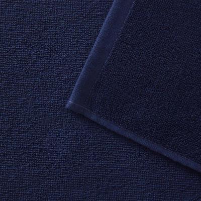"""מגבת S בסיסית- 90X 50 ס""""מ- כחול כהה"""