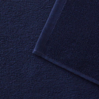 Basic S Towel 90 x 50 cm - Dark Blue