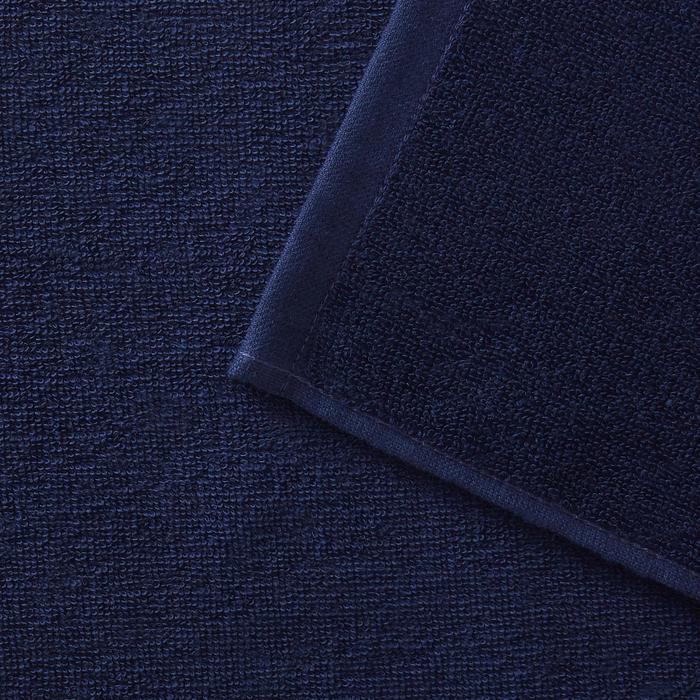 BASIC S Towel 90 x 50 cm Dark Blue