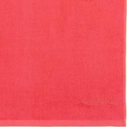 Serviette BASIC S Corail 90x50 cm