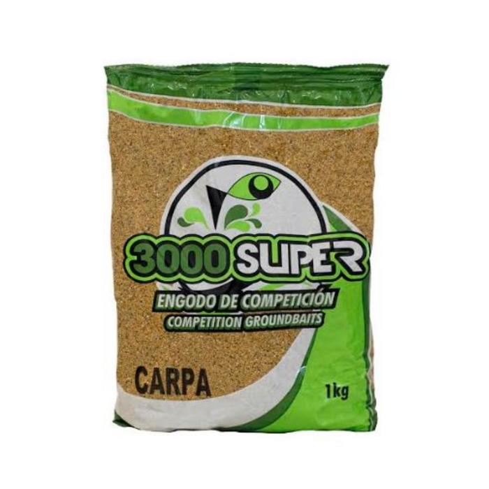 3000 SUPERCOMPETICION CARPA