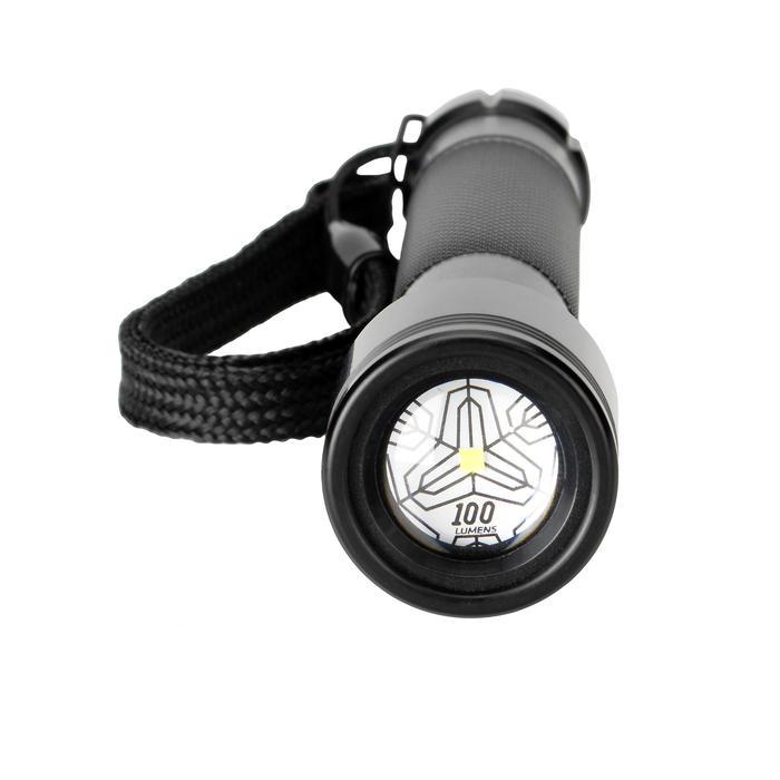 Lampe Torche BGS 500 Zoom Noir - 1288704