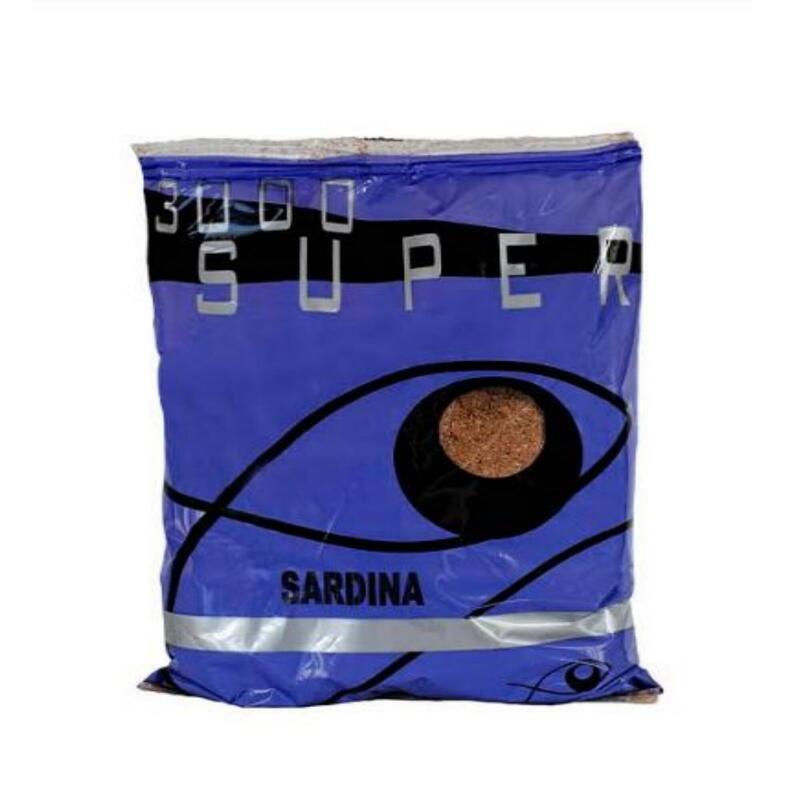 3000 SUPER SARDINA 1KG