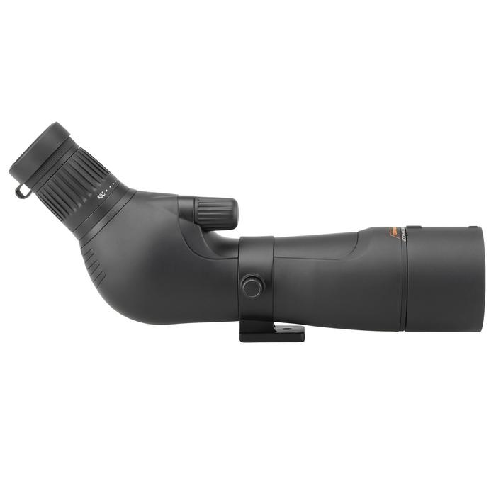 Spotting scope voor de jacht 20-60x60 zwart