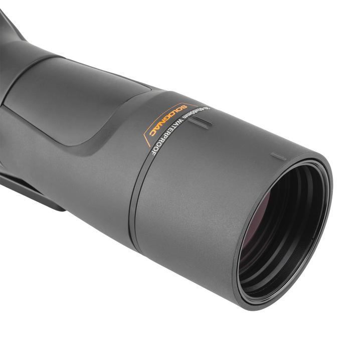 Spektiv 20-60×60 schwarz