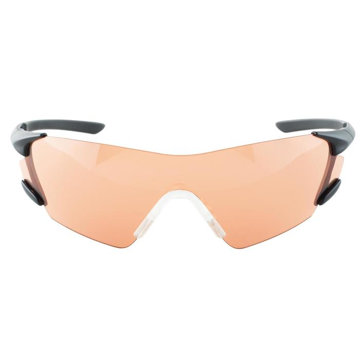 LUNETTES BALL TRAP ROUGE