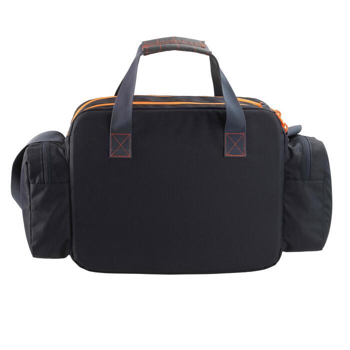 Tas voor kleiduifschieten 250 patronen