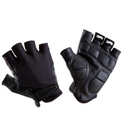 RoadC 900 Cycling Gloves - Black