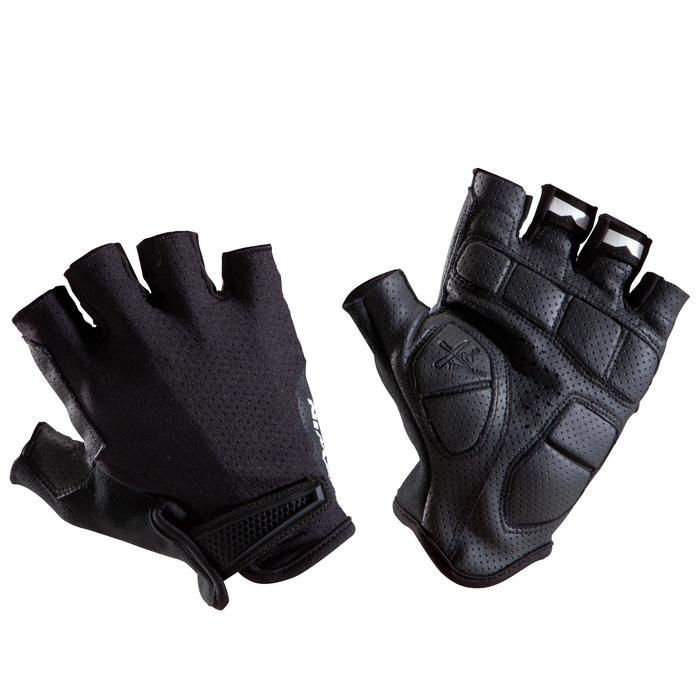 Fietshandschoenen RoadCycling 900 zwart