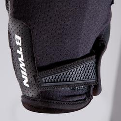 Wielrenhandschoenen RoadCycling 900 zwart
