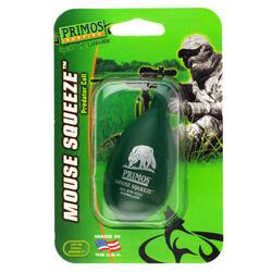 Chamariz de Caça Raposa Mouse Squeeze