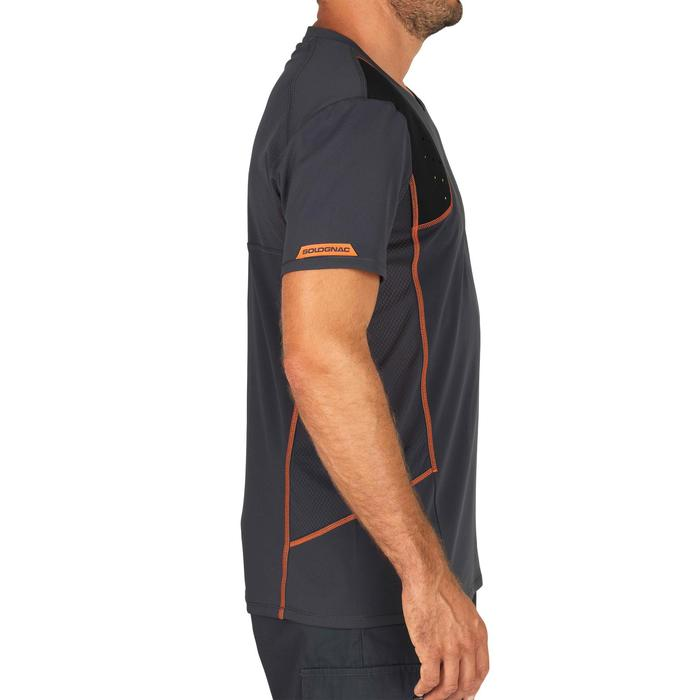 T-SHIRT MANCHES COURTES BALL TRAP 900 PROTECTION