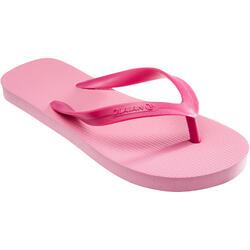 Girls' Flip-Flops 100 - Pink