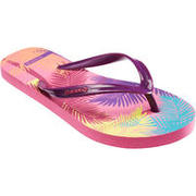 TO 150 G Sunshine Girls' Flip-Flops