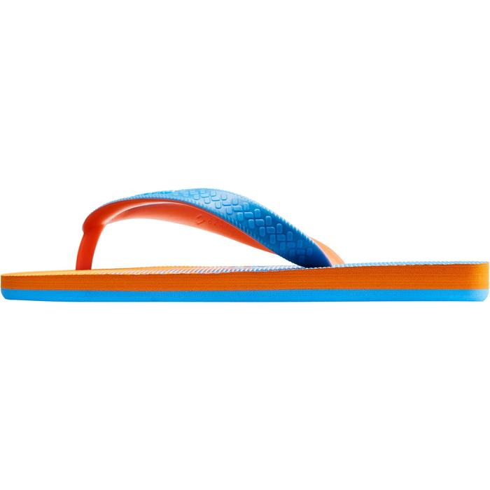 Zehensandalen TO 500 B Evo Jungen orange