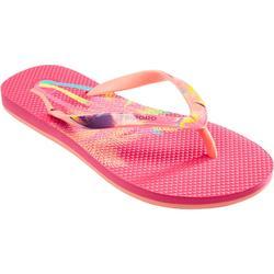 Slippers meisjes TO 500 G Sun roze