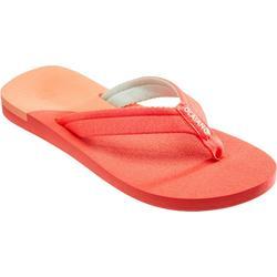 TO 550 G 女童拖鞋 - 粉紅色