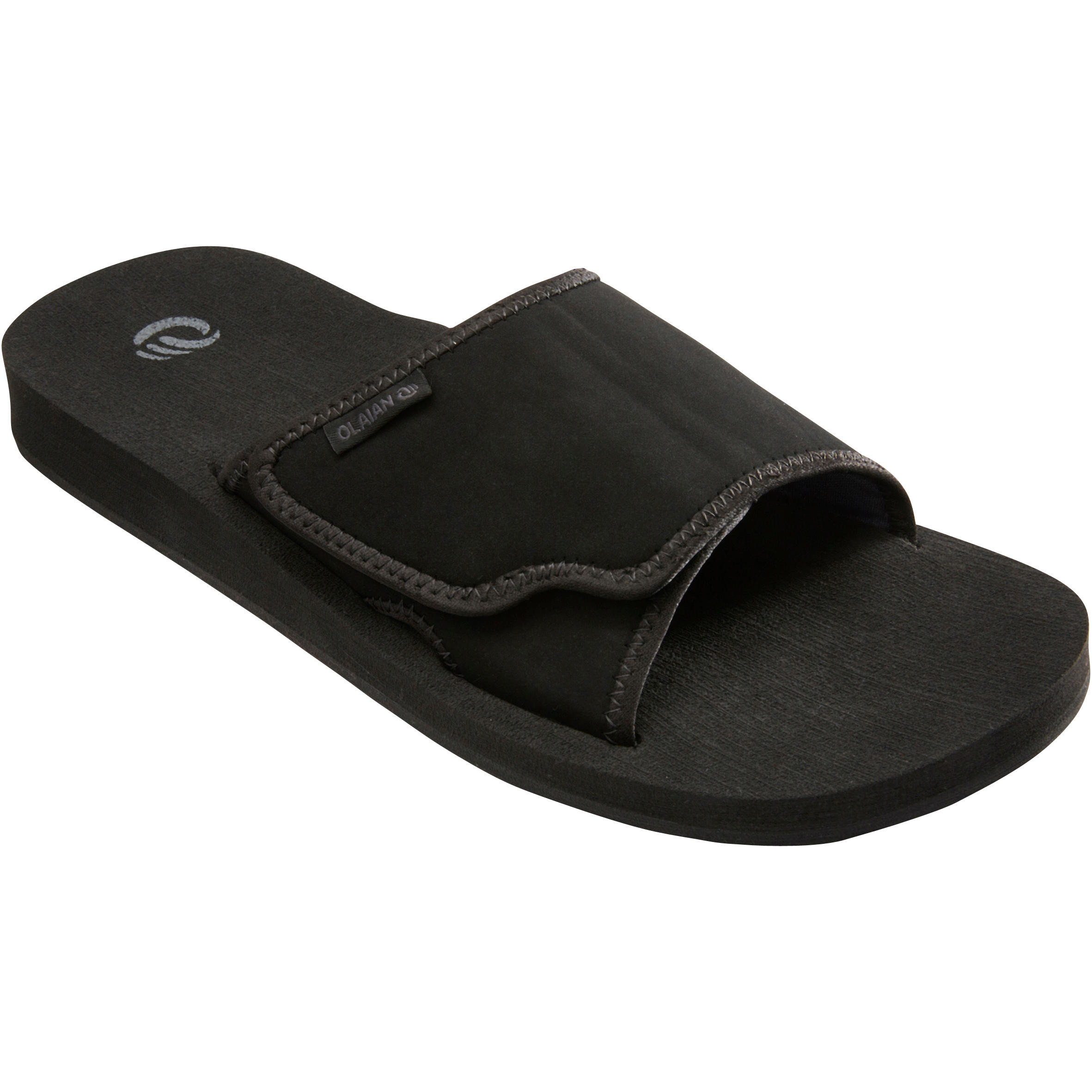 SLAP 550 M Men's Flip-Flops - Black
