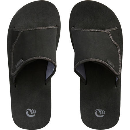 """Vīriešu sandales """"Slap 590"""", melnas"""