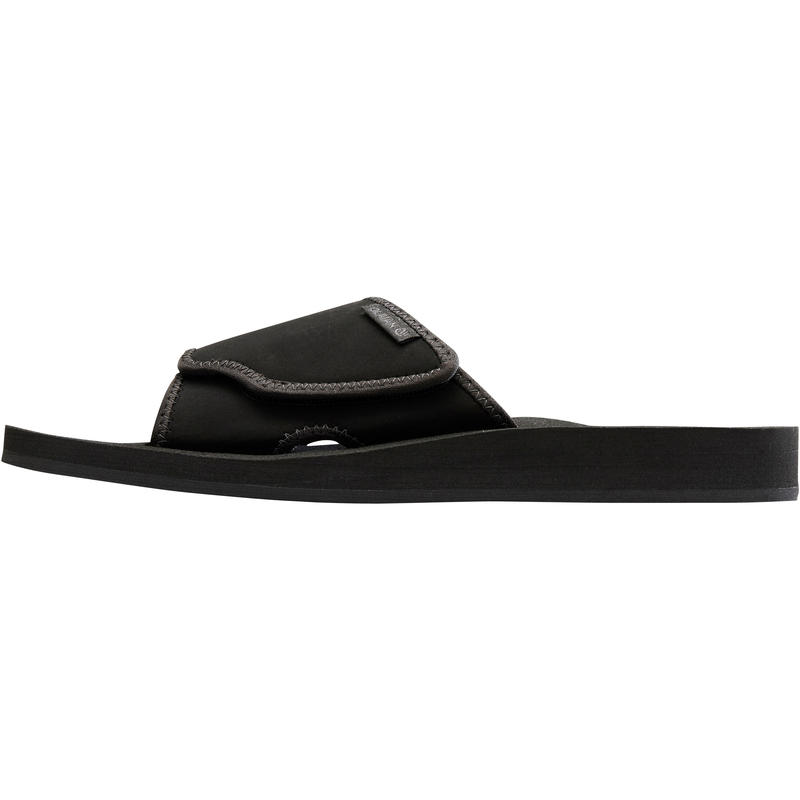 TONGS Homme SLAP 550 Noir