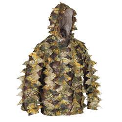 Jagdjacke 3D Camouflage Furtiv
