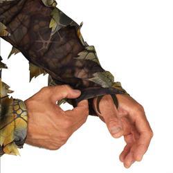 Veste 3D Camouflage Furtiv