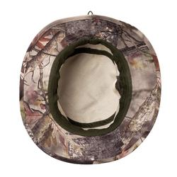 Chapeau BOB chasse 500 Respirant CAMOUFLAGE FORET