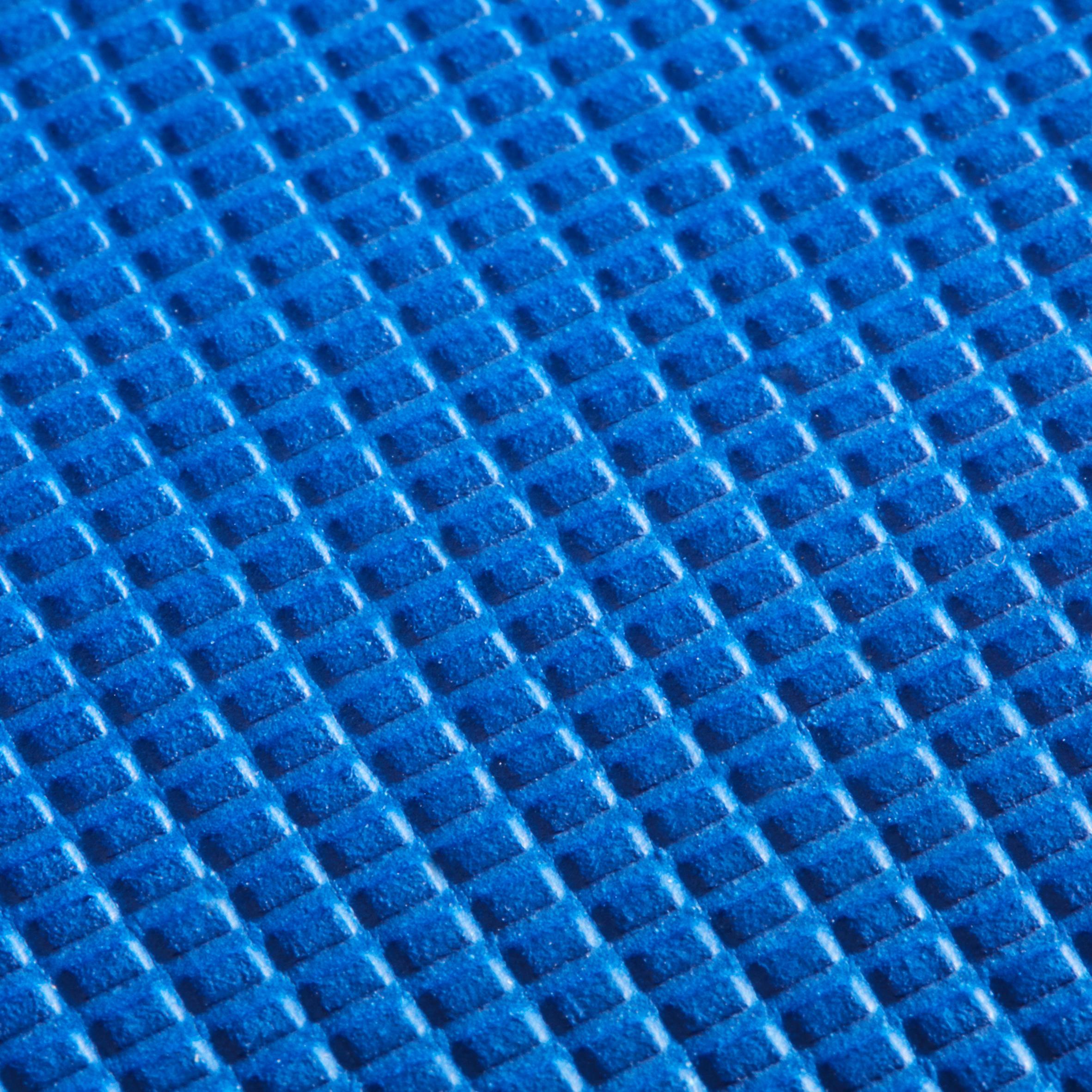 Tongs Homme TO 100 M Bleu Foncé