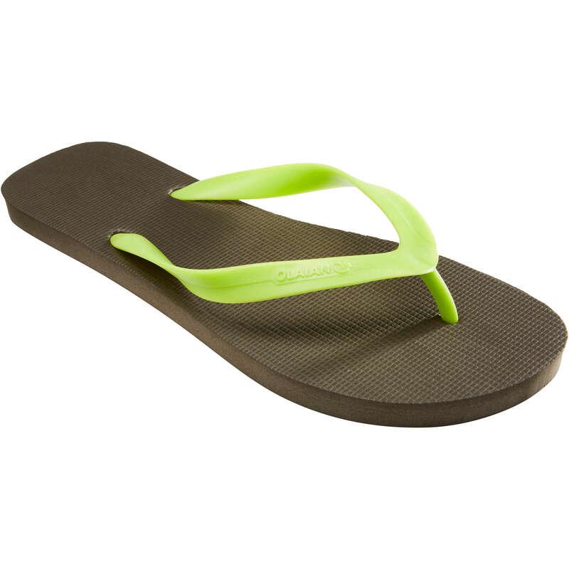 MEN'S FOOTWEAR - TO 100 M - Khaki OLAIAN
