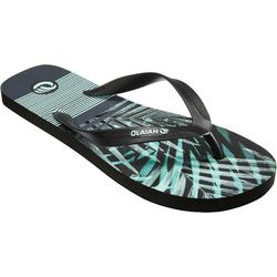 TO 150 M Men's Flip-Flops - Leaf