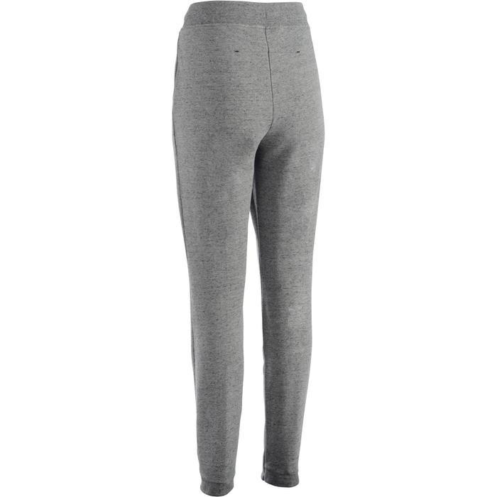 Pantalon 900 Gym & Pilates femme - 1289101