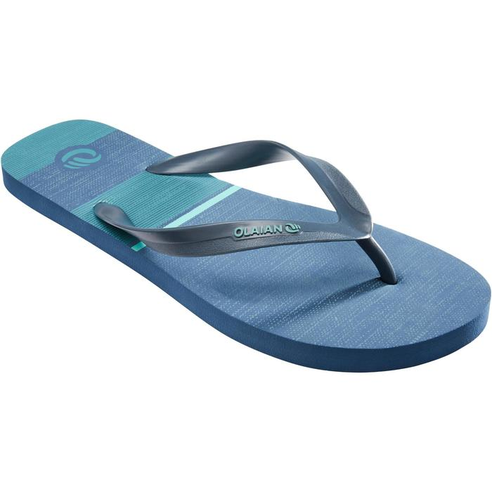 Tongs Homme TO 150 M Middle Gris