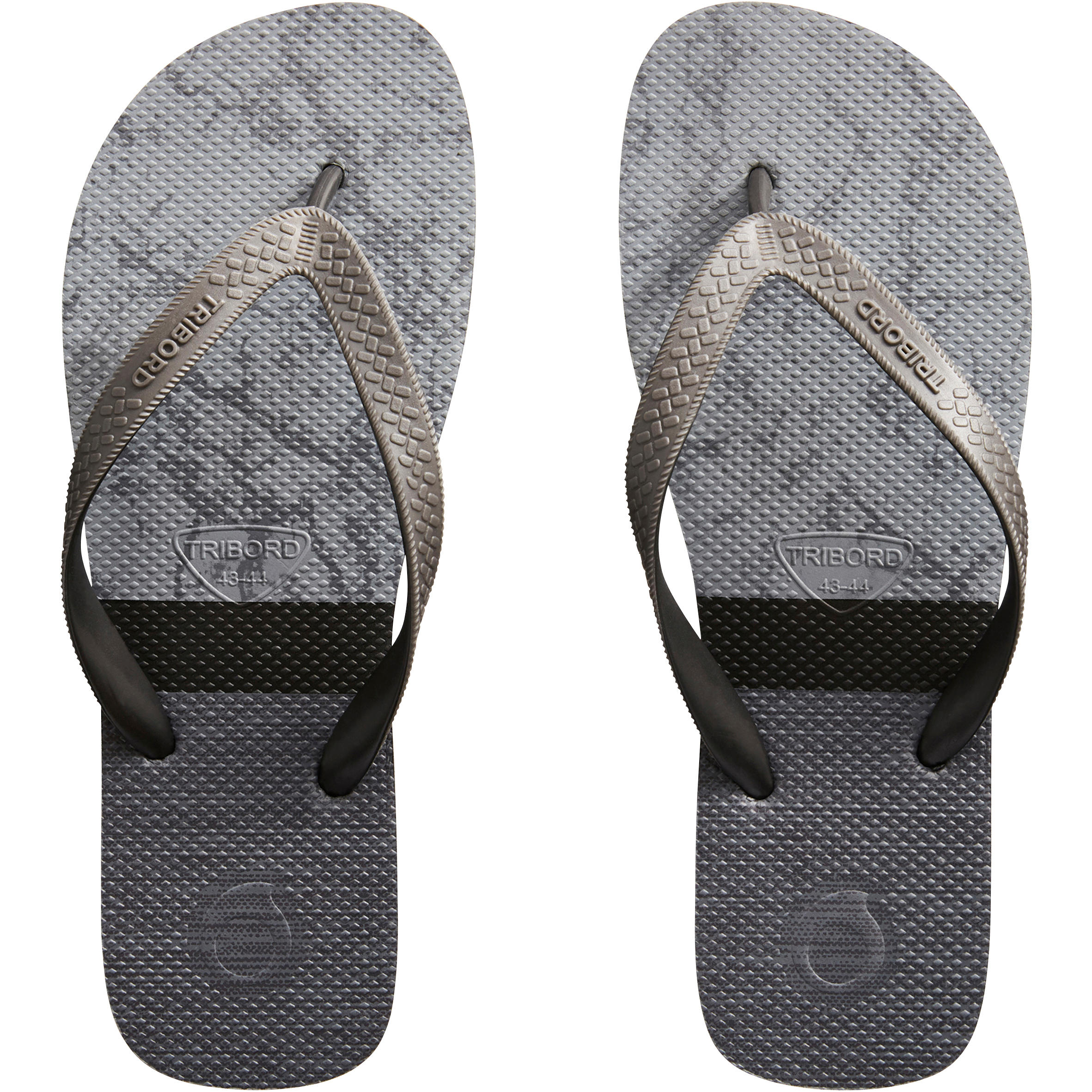 TO 500 M Mar Men's Flip-Flops - Black