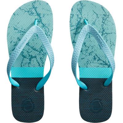 TO 500 M Mar Men's Flip-Flops - Blue
