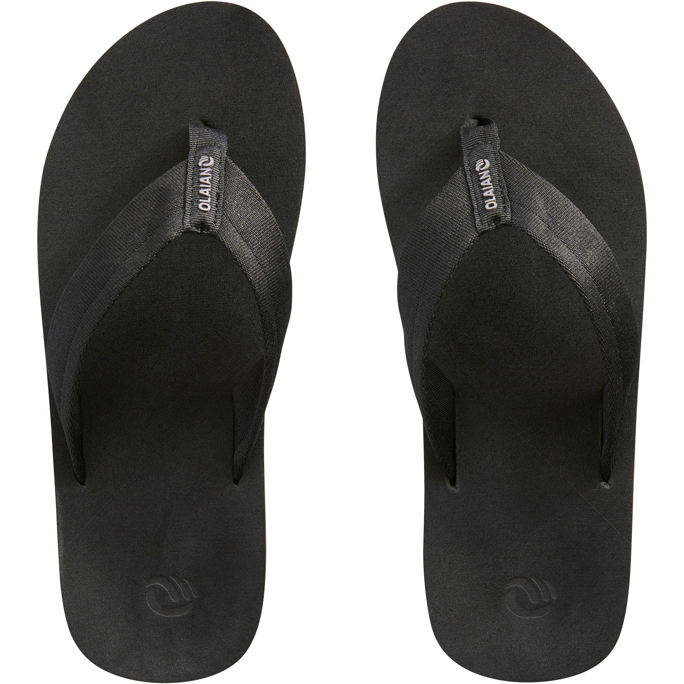 TO 550 M Men's Flip-Flops - Black