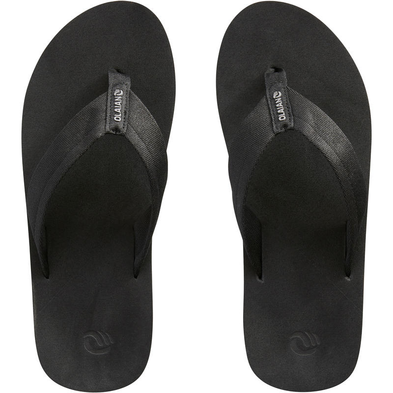 Tongs Homme TO 550 M Noir
