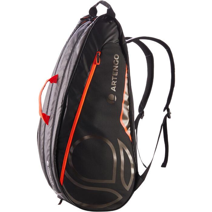 Tournament 930 Racket Sports Bag - Blue - 1289205