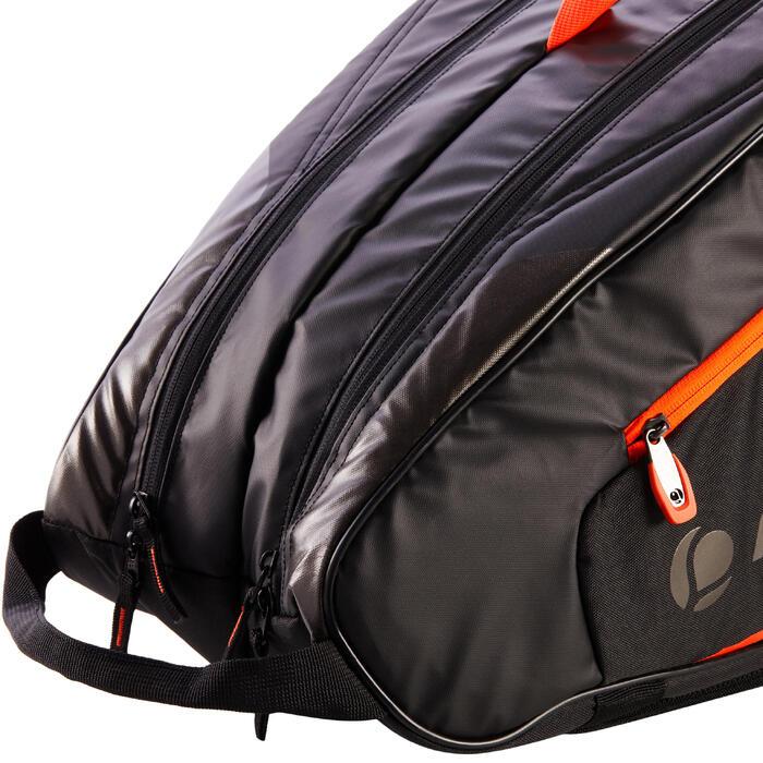 Tournament 930 Racket Sports Bag - Blue - 1289227